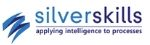 SilverSkills Logo Placement Partner of Investment Banking Institute || 100% Placement Record