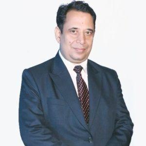 Mr. Bhupesh Anand - CFA Trainer