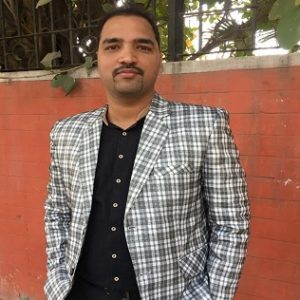 Mr. Ankur Gaur - Co-founder of IB Institue