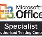 Microsoft Office Specialist Certificate for Authorised Testing Centre