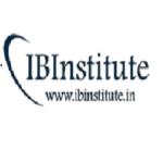 IB Institute certificate
