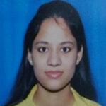 Meghna Parakh - Financial Analyst Intern